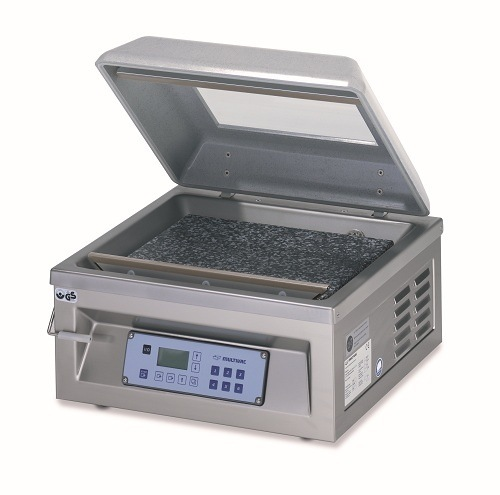 C200 TABLE TOP VACUUM PACKER VACUUM PACKING > Machines