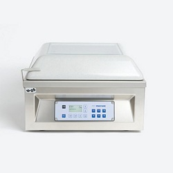 C250G TABLE TOP VACUUM PACKER WITH GAS