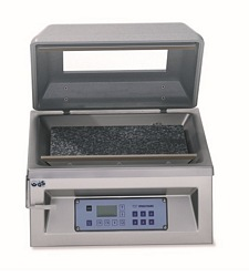 C200G TABLE TOP VACUUM PACKER WITH GAS