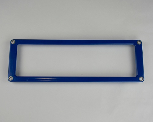 BLUE FRAME SURROUND - C RANGE